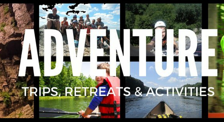 Join in on Kenbrook Adventure Activities!