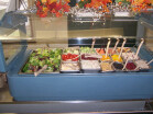 Kenbrook salad bar