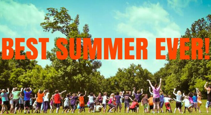 Experience Summer at Kenbrook