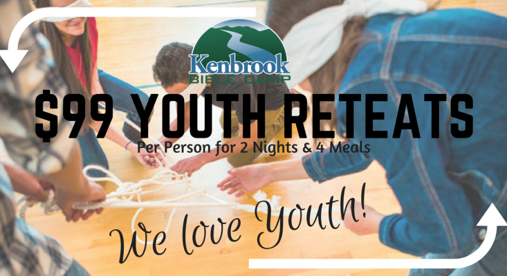 We Love Youth!