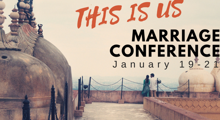 This Is Us - 2018 Marriage Conference